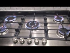 تصليح طباخات الغاز